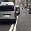 路上駐車により緊急車両が通行できない…この場合どうなるの?罰則は?
