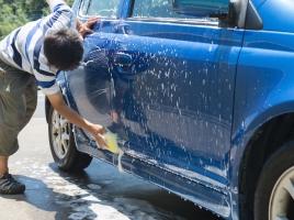 高額査定のためには、洗車はすべき?査定前に役立つ洗車アイテム5選。