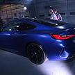625PS!?新型BMW M8発表