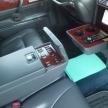 トヨタがバブル時代に導入したマッサージ機能。その効果ってどうなの?