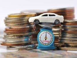 私の車の買取・査定市場での相場っていくらぐらい?