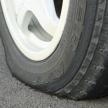 高速道路で多いトラブルTOP5
