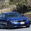 "BMW 330I Mスポーツ ""単なる正常進化""だけではない。未来へと続く注目の最新技術に迫る"