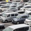なぜ日本では『バック駐車』が主流になったのか?