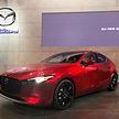 マツダ、東京オートサロン2019で新型Mazda3(アクセラ)を国内初公開!